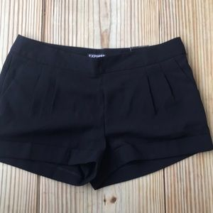 Express shorts new with tags